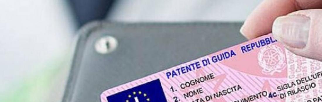 Codice della Strada – Proroga validità documenti di guida